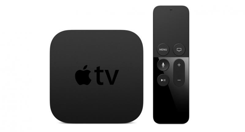 AppleTV, un nuevo mundo