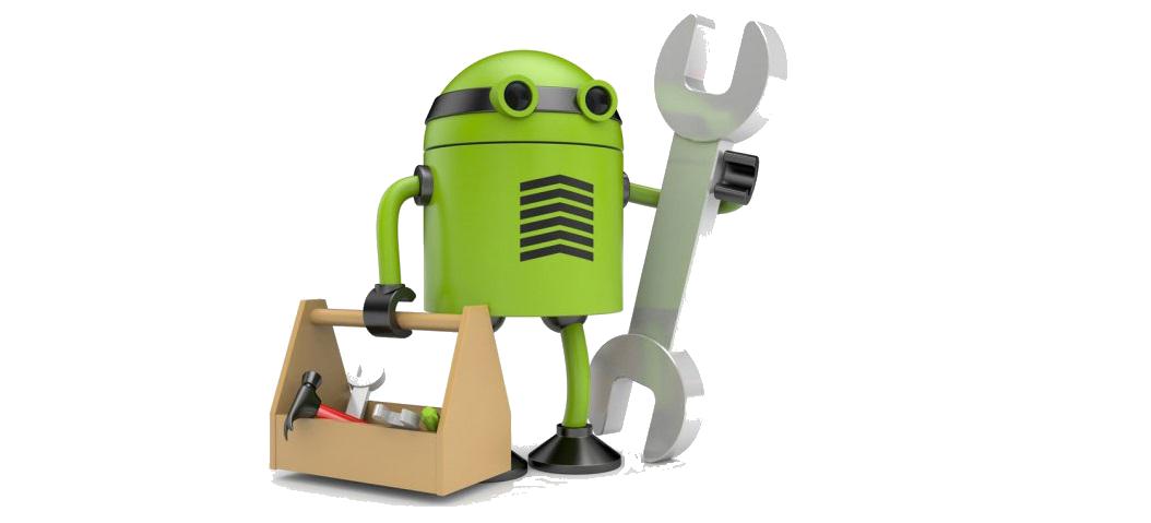 Si eres un Desarrollador Android con experiencia, lee este anuncio!