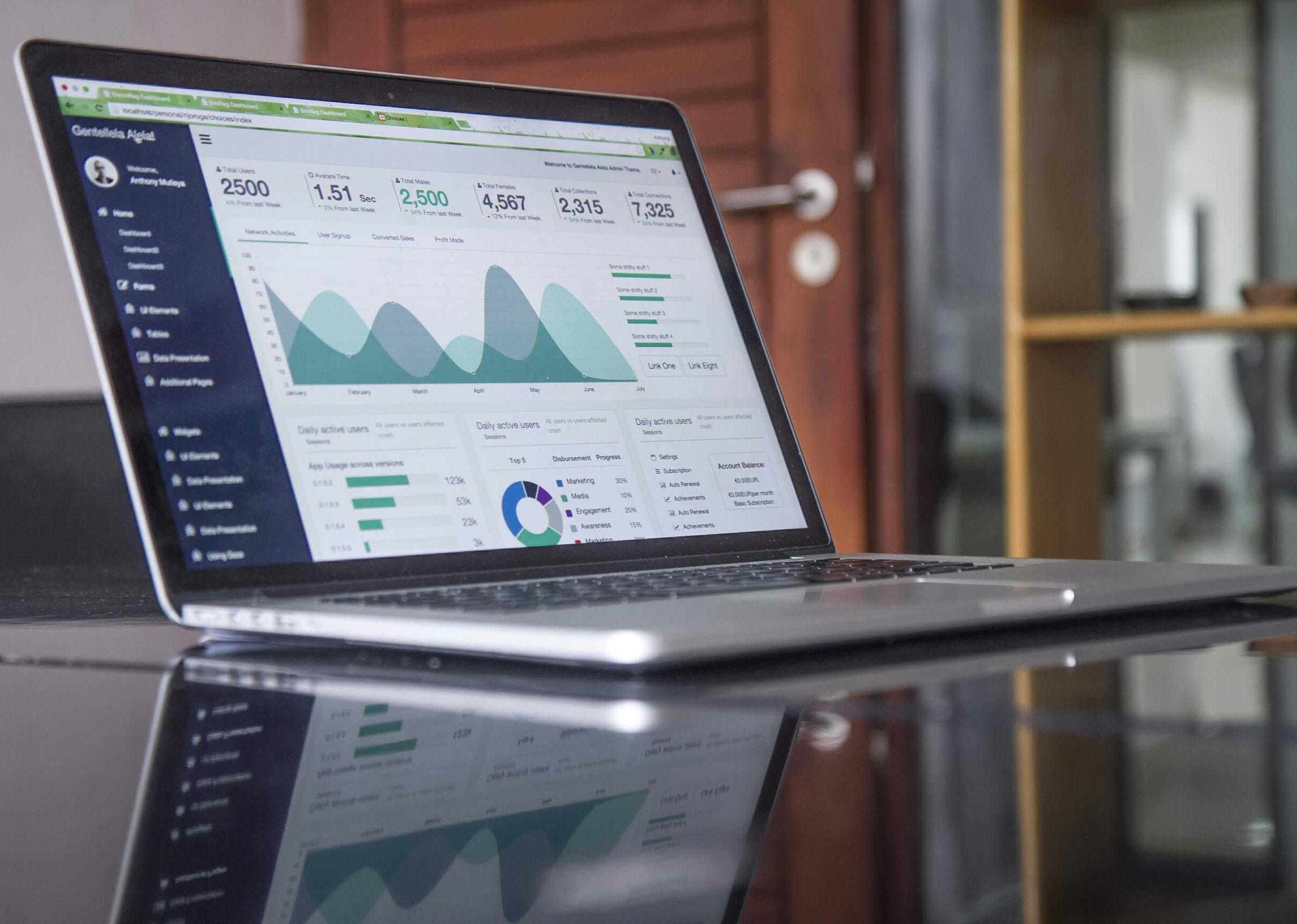 Aumentamos la eficiencia de tu empresa gracias a la tecnología