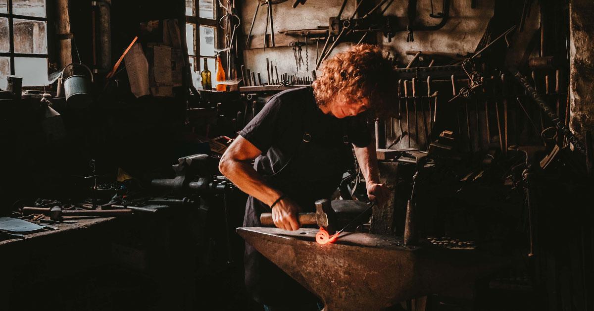 La creación de software. Una labor de artesanía