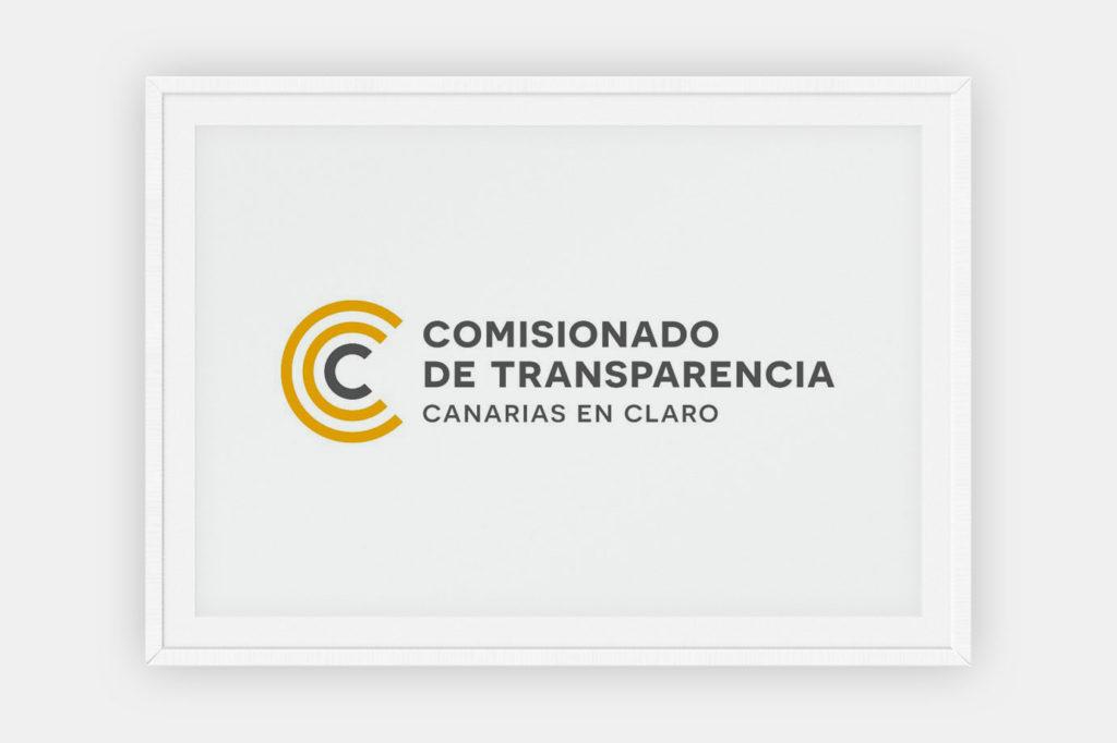 Sello Comisionado de Transparencia