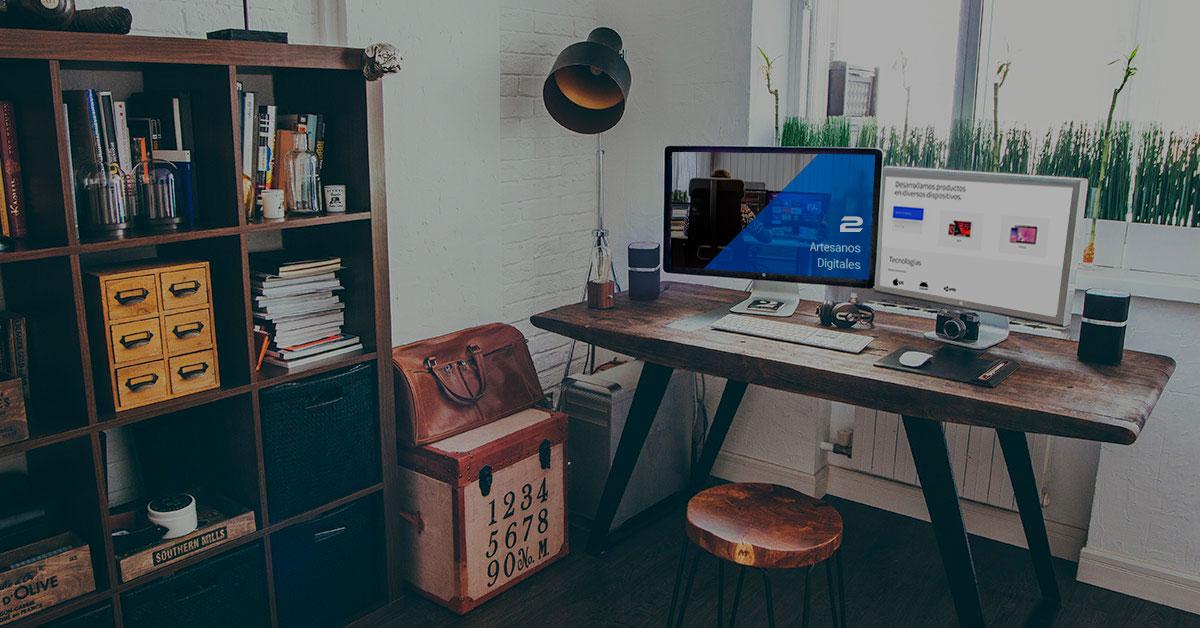 Consejos para concentrarte mejor durante tu jornada laboral en casa