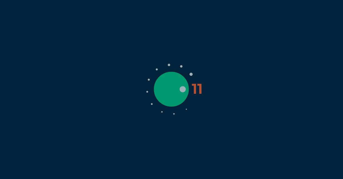 El nuevo Android 11