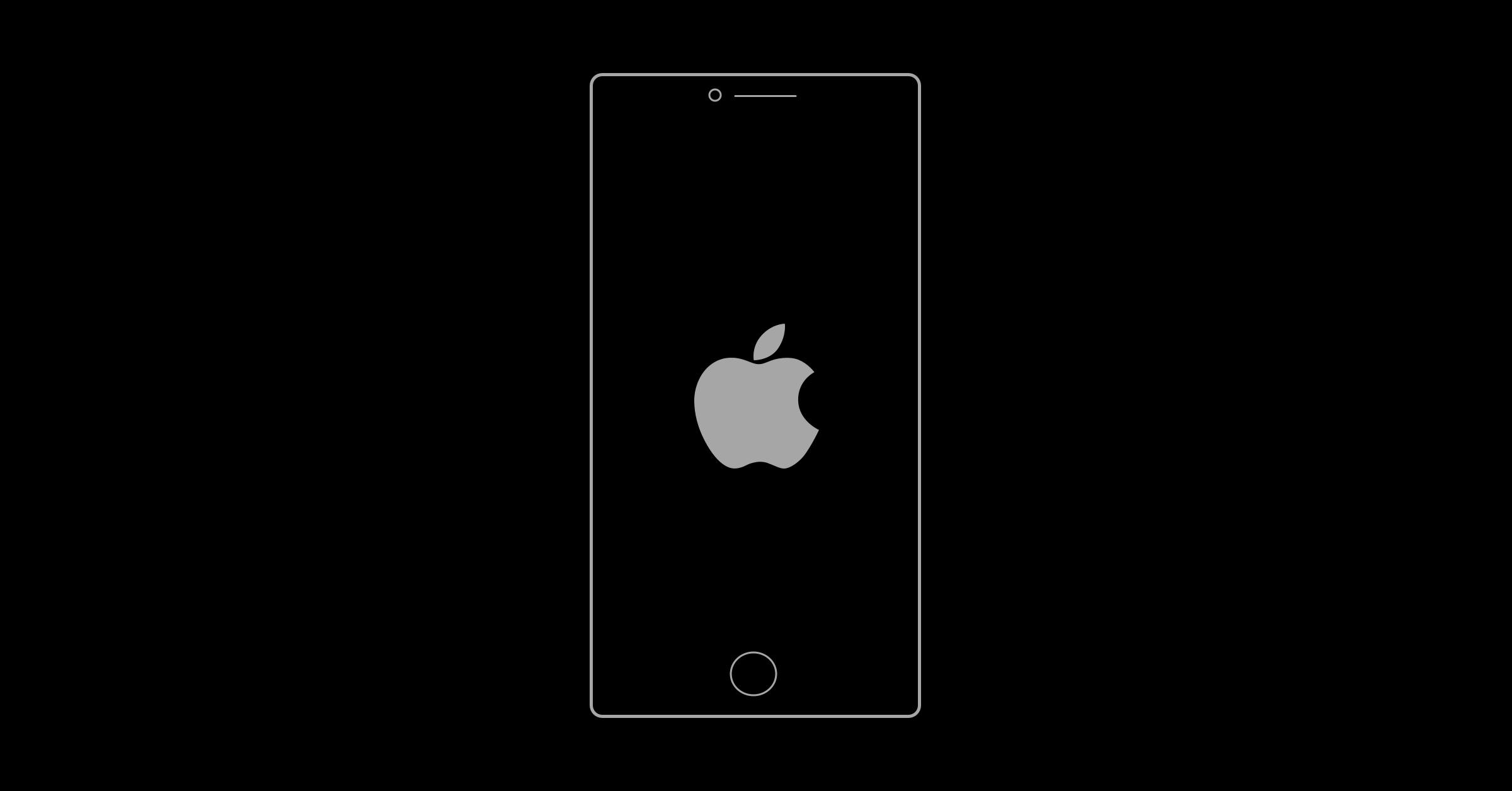 WE´RE HIRING · iOS Developer