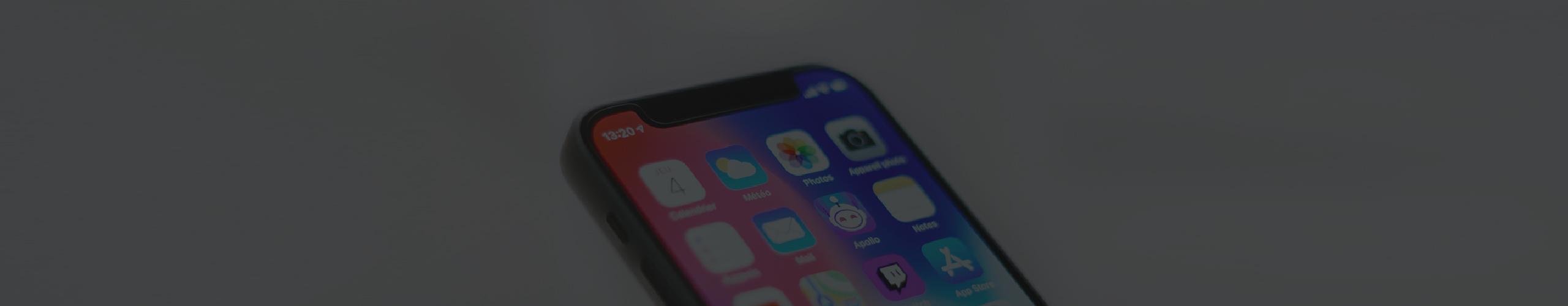 Responsive vs aplicaciones