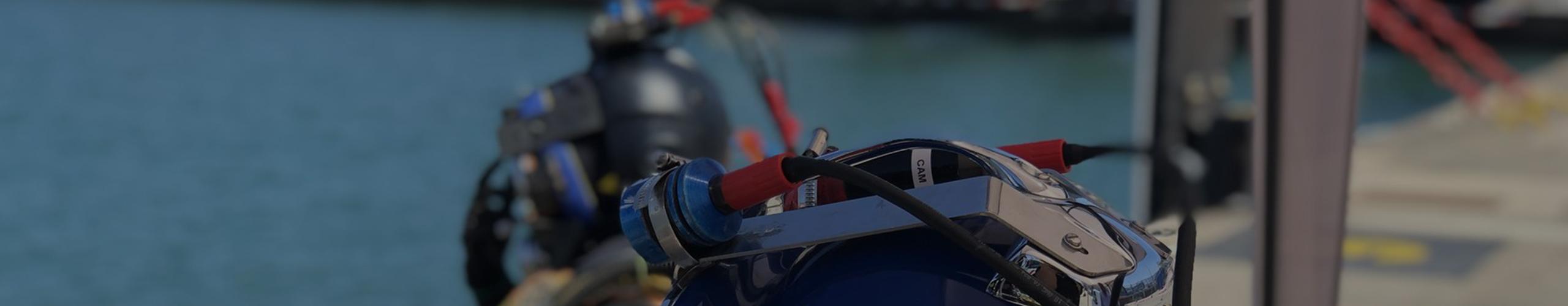 Subsea Maintenance AUV
